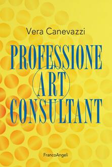 Osteriacasadimare.it Professione art consultant Image