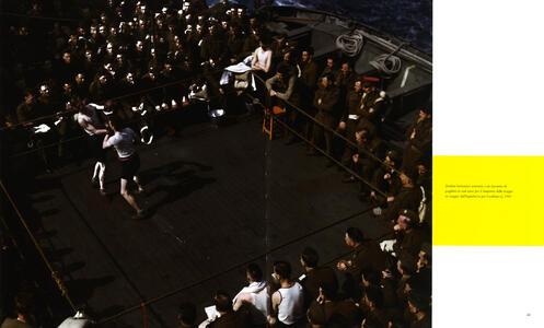 Robert Capa. Colore. Catalogo della mostra - Cynthia Young - 3