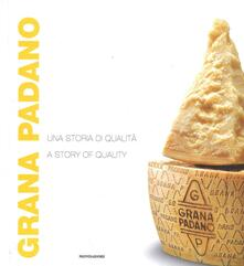 Daddyswing.es Grana Padano. Una storia di qualità-A story of quality Image
