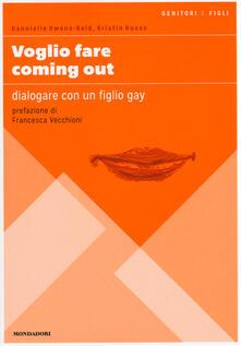 Ipabsantonioabatetrino.it Voglio fare coming out. Dialogare con un figlio gay Image
