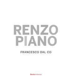 Fondazionesergioperlamusica.it Renzo Piano. Ediz. illustrata Image