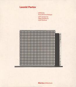 Leonid Pavlov. Ediz. inglese