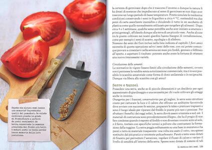 Più orto che giardino. Come coltivare verdure felici e fiori gentili - Simonetta Chiarugi,Camilla Zanarotti - 5