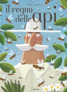 Il regno delle api. Ediz. illustrata.pdf