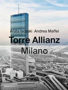 Equilibrifestival.it Torre Allianz. Milano. Ediz. italiana e inglese Image