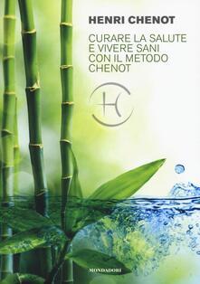 Antondemarirreguera.es Curare la salute e vivere sani con il metodo Chenot Image