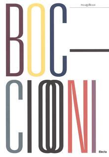 Vitalitart.it Umberto Boccioni (1882-1916). Genio e memoria. Catalogo della mostra (Milano, 25 marzo-3 luglio 2016) Image