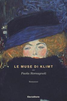 Le muse di Klimt.pdf