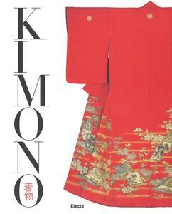 Kimono. L'arte del bello nella cultura giapponese