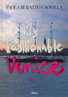 Festivalshakespeare.it My fashionable Venice Image