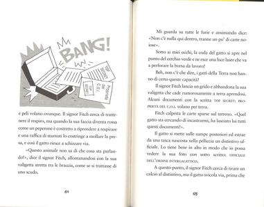 Libro Taxi spaziale. Ediz. illustrata. Vol. 1 Wendy Mass , Michael Brawer 2