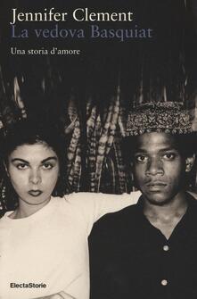 Radiospeed.it La vedova Basquiat. Una storia d'amore Image