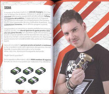 Libro Illuminati Crew. Come diventare ricchi con YouTube  1