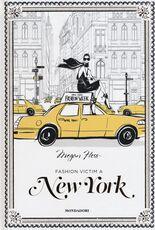 Libro Fashion victim a New York Megan Hess