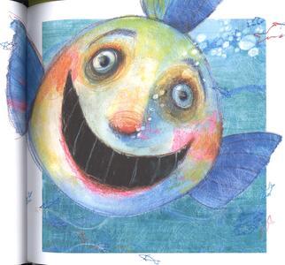 Amici per la pelle. Ediz. a colori - M. Elena Olcelli - 3