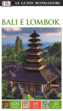 Warholgenova.it Bali e Lombok Image