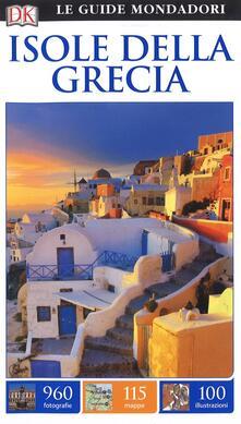 Winniearcher.com Isole della Grecia Image