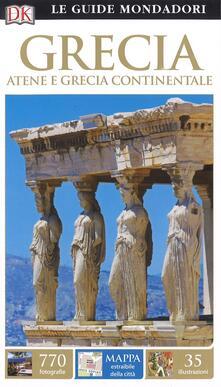Listadelpopolo.it Grecia. Atene e Grecia continentale Image