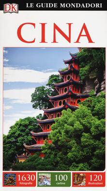 Voluntariadobaleares2014.es Cina. Ediz. a colori Image