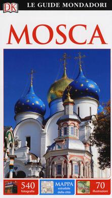 Radiospeed.it Mosca. Con cartina. Ediz. a colori Image
