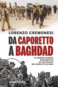 Steamcon.it Da Caporetto a Baghdad Image