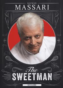 The sweetman. Ediz. illustrata.pdf