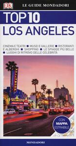 Los Angeles. Con Carta geografica ripiegata