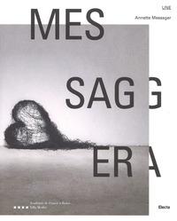 Annette Messager. Messaggera. Catalogo della mostra. Ediz. italiana e francese. Con Poster - - wuz.it