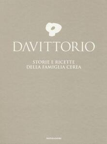 Da Vittorio. Storie e ricette della famiglia Cerea. Ediz. illustrata.pdf