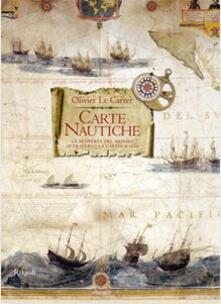 Squillogame.it Carte nautiche. La scoperta del mondo attraverso la cartografia. Ediz. a colori Image