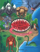 Copertina  Grande libro dei mostri e altre creature fantastiche