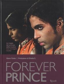 Adiaphora.it Forever Prince. Ediz. illustrata Image