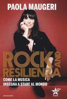 Aboutschuster.de Rock and resilienza. Come la musica insegna a stare al mondo Image