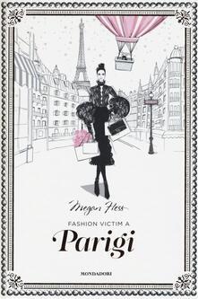 Milanospringparade.it Fashion victim a Parigi Image