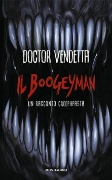Rallydeicolliscaligeri.it Il Boogeyman. Un racconto Creepypasta Image