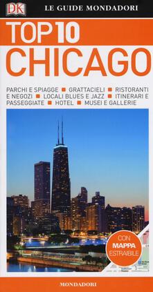 Premioquesti.it Chicago. Con Carta geografica ripiegata Image