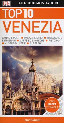 Criticalwinenotav.it Venezia. Con Carta geografica ripiegata Image