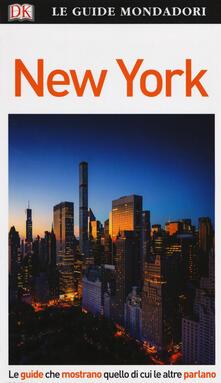Tegliowinterrun.it New York. Con Carta geografica ripiegata Image
