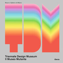 Antondemarirreguera.es Triennale Design Museum. Il museo mutante. Ediz. a colori Image