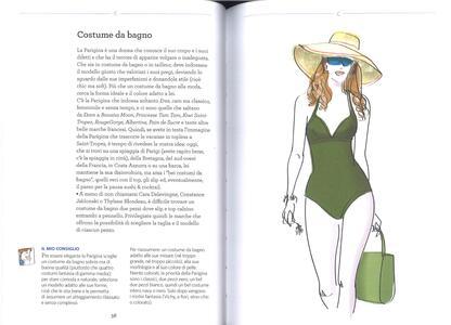 Sophie la parigina. 103 cose da sapere per essere come lei - Nathalie Peigney - 3