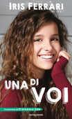 Libro Una di voi Iris Ferrari
