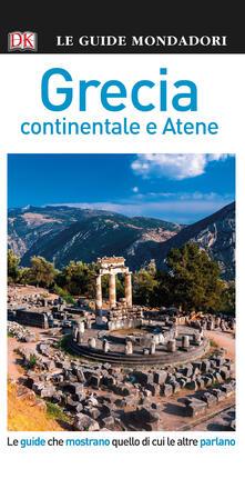 Amatigota.it Grecia. Atene e Grecia continentale Image