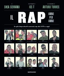 Equilibrifestival.it Il rap anno per anno. Le più importanti canzoni rap dal 1970 a oggi Image