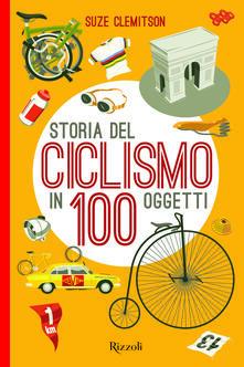 Festivalpatudocanario.es Storia del ciclismo in 100 oggetti Image