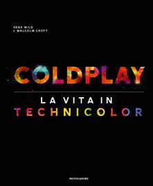 Ipabsantonioabatetrino.it Coldplay. La vita in technicolor Image