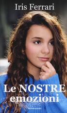 Libro Le nostre emozioni Iris Ferrari