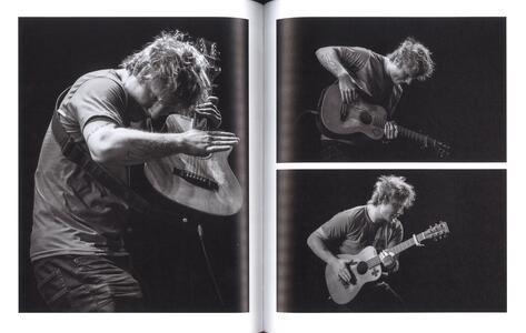 Ed Sheeran. Siamo fatti di ricordi. Le fotografie inedite del mio viaggio con Ed. Ediz. illustrata - Christie Goodwin,John Sheeran - 4