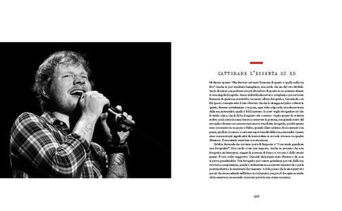 Ed Sheeran. Siamo fatti di ricordi. Le fotografie inedite del mio viaggio con Ed. Ediz. illustrata - Christie Goodwin,John Sheeran - 6