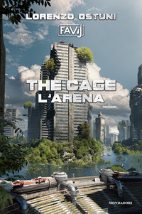 The The cage. L'arena - Ostuni Lorenzo Favij - wuz.it