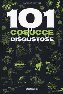 Nicocaradonna.it 101 cosucce disgustose Image